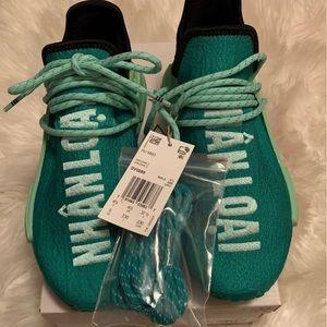 Pharrell X NMD Human Race Adidas
